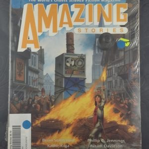 Amazing stories mag