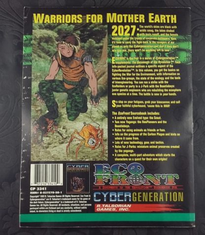 Ecofront Cyberpunk2
