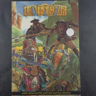 Leviathan Grendel 1995