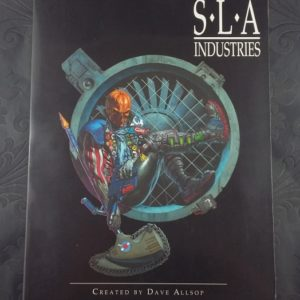 SLAIndustriessourcebook