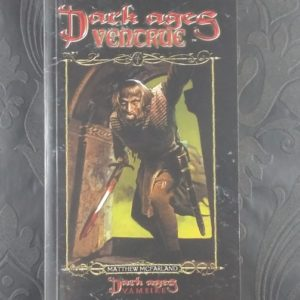 Ventrue DarkAges novel