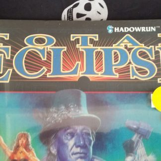Total Eclipse cropped cover Shadowrun rpg 1e