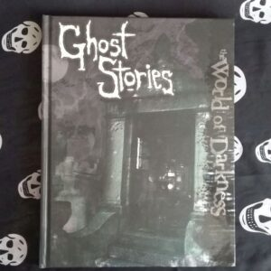 Ghost Stories for NWoD rpg
