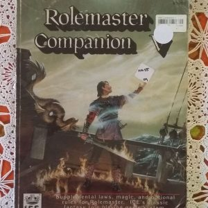 Rolemaster Companion V copy 2 for ICE TTRPG Rolemaster