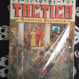 Tactica Medieval rulebook