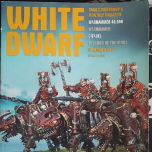 White Dwarf 395 cover cropped
