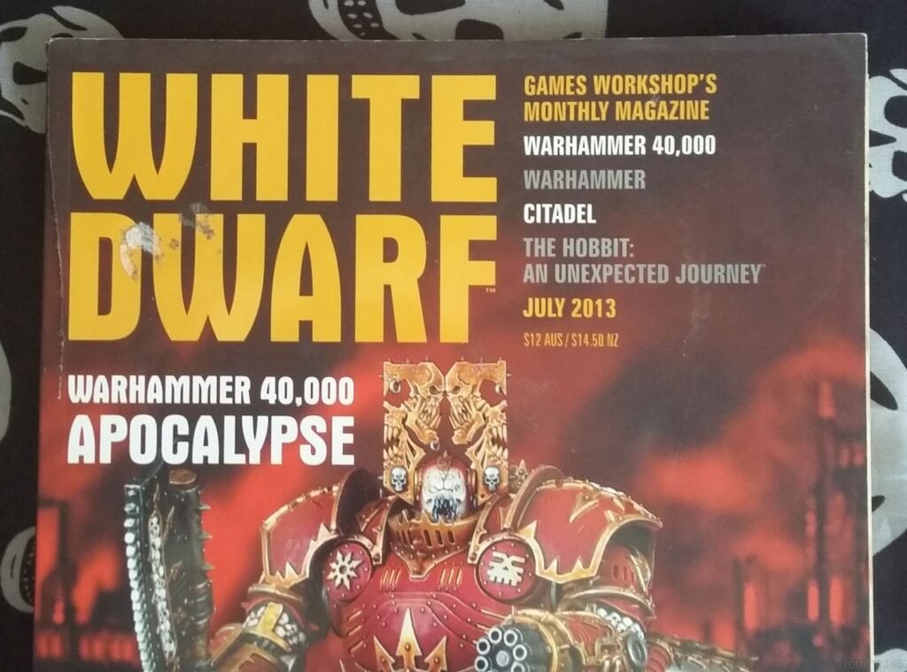 White Dwarf 403 cover cropped