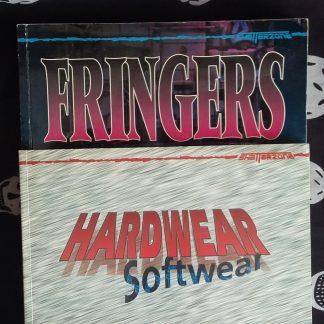 Shatterzone fringers guide and hardwear softwear